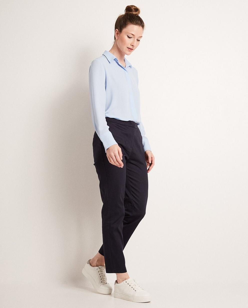 Pantalon BCBG  - taille élastique - JBC